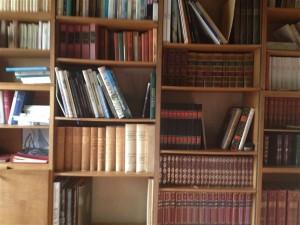 débarras de livres et vieux papiers rennes