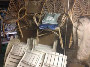 débarras de hangar à rennes