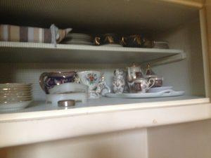 débarras vaisselle rennes
